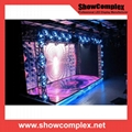 Full Color pH7.8 LED Floor Wall