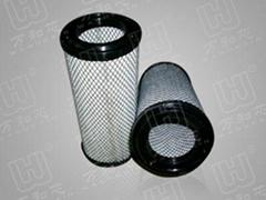 Atlas Copco air compressor filters