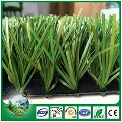 Artificial grass for football soccer field