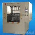 超声波全自动塑料焊接机设备