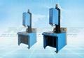 超声波空调贯流风叶焊接机