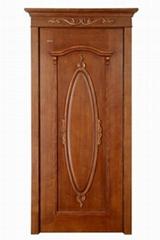 High Quality Solid Wood Bedroom Door Factory Prices