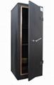 中超電磁屏蔽機櫃 1