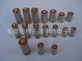 27A 12V汽車 摩托車防盜遙控器電池 12V 27A電動門遙控器電池 4