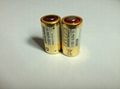 27A 12V汽車 摩托車防盜遙控器電池 12V 27A電動門遙控器電池 5
