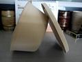 1000 ml soup bowl salad bowl lid bamboo pulp tableware disposable 5