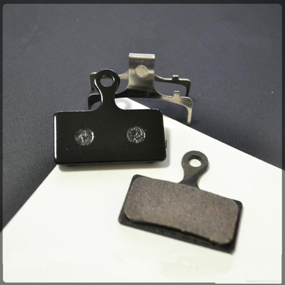 MTB Bike Brake Pads For Shimano XT SLX M785 M960 M615 M675 Brake Pads 2 Pairs 3