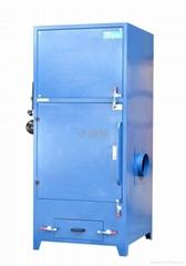 伊博特移动式滤筒扬尘清理专用中央除尘器IV-3000