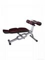 室内龙门架大飞鸟训练器健身器材BLTW厂家直销 4