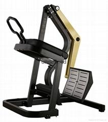 A04-商用摆腿提臀扭腰训练器BLTW-直销