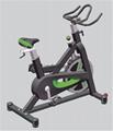 BLTW-TT02室内健身运动动感健身单车 2