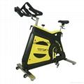 BLTW-TT02室内健身运动动感健身单车 4