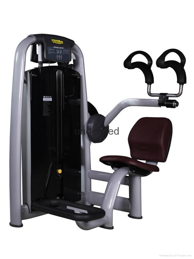 A00-坐式腹肌商用训练器BLT直销厂家 2