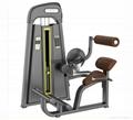 A00-坐式腹肌商用训练器BLT直销厂家 3