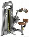 A00-坐式腹肌商用訓練器BL