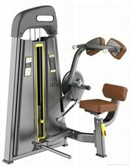 A00-坐式腹肌商用訓練器BLT直銷廠家