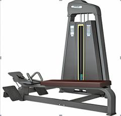 健身器材厂家直销腿部蹬腿训练器(官网)西安