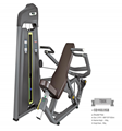 酒店健身器材商用健身房重商健身器材 4