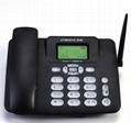 中诺C265移动联通插卡电话机 2
