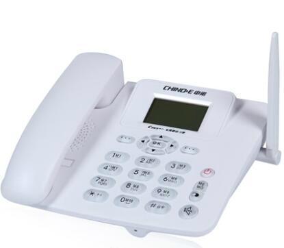 中诺C265移动联通插卡电话机 3
