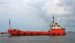 landing craft barge