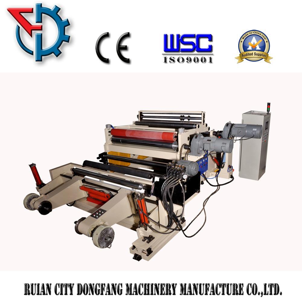 QFJ-1100/2800C automatic slitting and rewinding machine 1