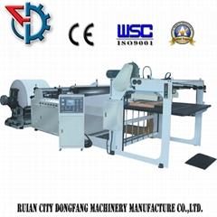 DFJ-800/1600B automatic sheeting machine