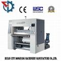 QFJ-600/900/1200F thermal paper slitting