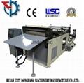 DFJ-600/1600 semi-automatic sheeting