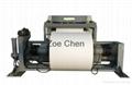 DFJ-1400/1700E Rotary Blade Sheeter with