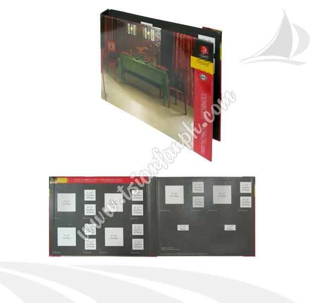 谦帆专业生产纸质样品册 文件夹 1