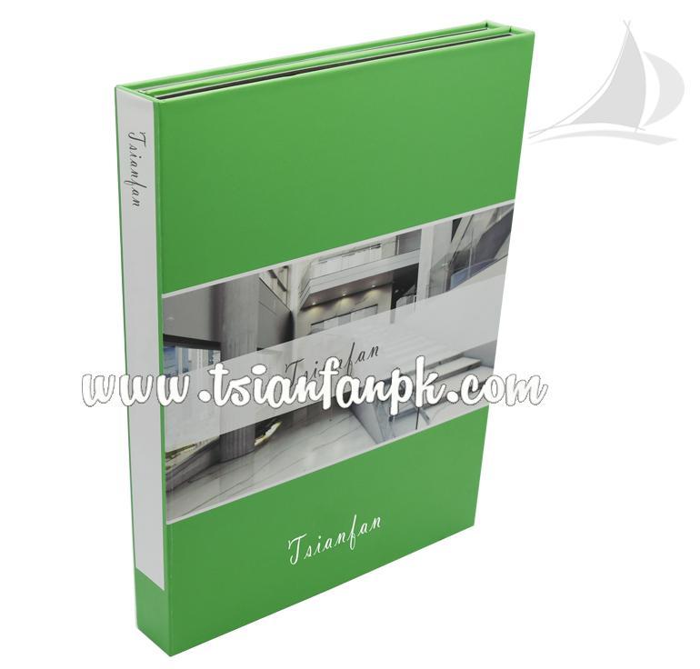纸质石英石样品册  5