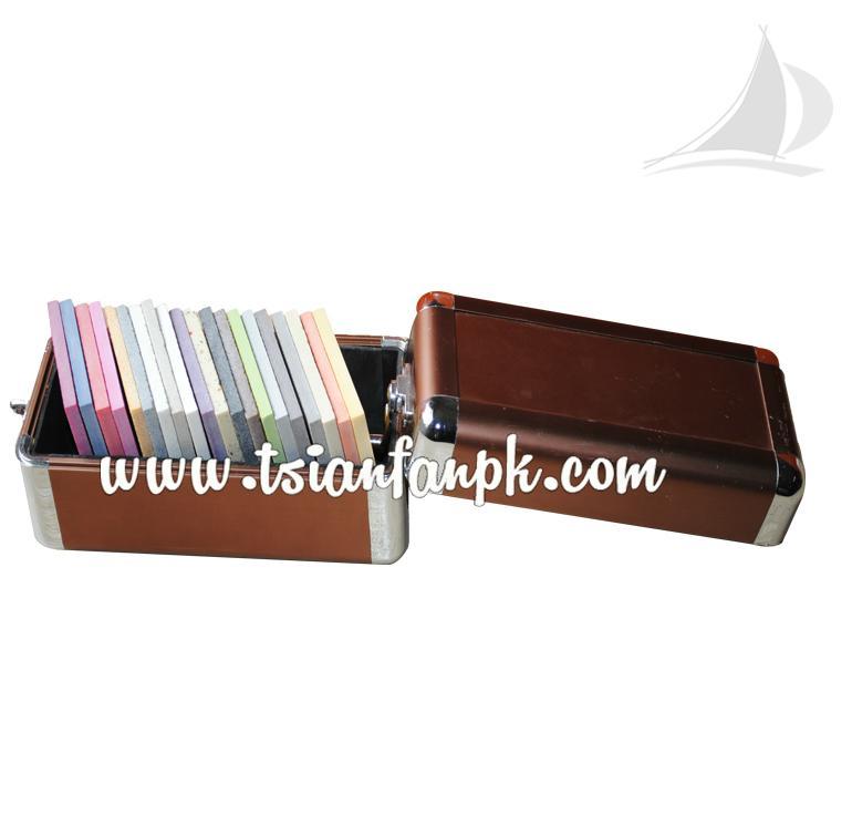 厂家定制铝合金包装箱  1