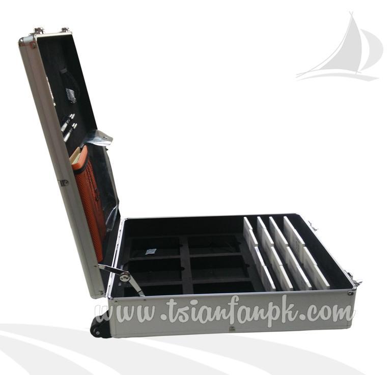石英石手拉杆包装箱 1