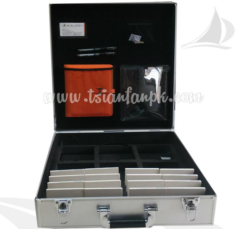 石英石手拉杆包装箱 4