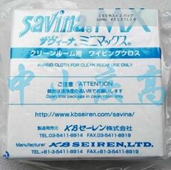 Savina Mx超細纖維無塵擦拭布