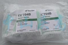 TEXWIPE棉簽TX759B光纖清潔棉簽