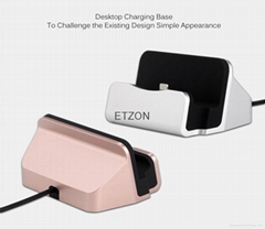 Universal Docking Station Cell Phone Micro USB Multi Phone Charging Dock