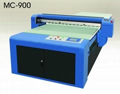MC-900数码直喷印花机