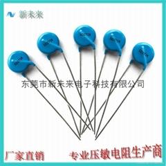 NFC5D271K压敏电阻