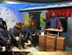 北京模型制作公司