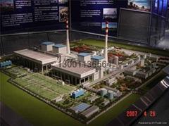 瀋陽工業模型製作