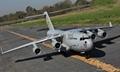 大飛機模型製作 1