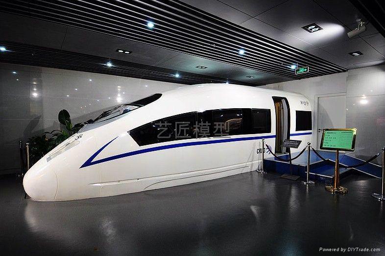 上海大比例模型廠家 2