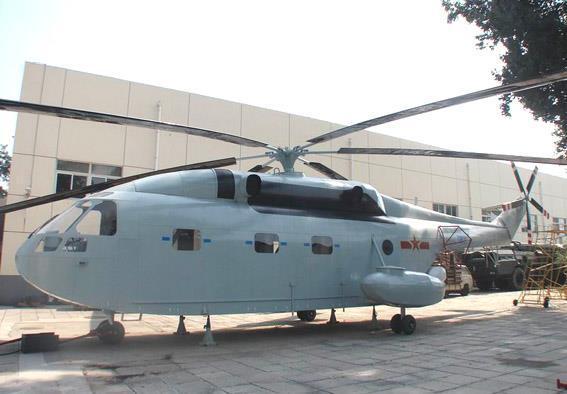 大飛機模型製作 3
