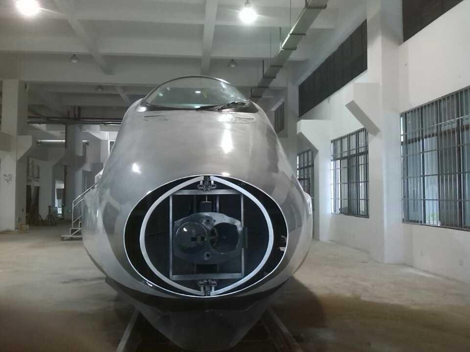 上海大比例模型廠家 4