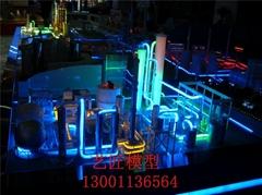 北京工业模型制作