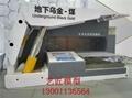 上海大比例模型廠家 1
