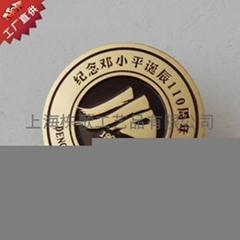 上海制作烤漆徽章