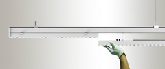 linear led light bar, led linear lighting fixture
